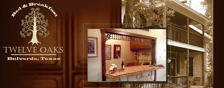 bed & Breakfast texas ranch wedding weekend retreat wine tours winery touring tx wines tour hill country hil